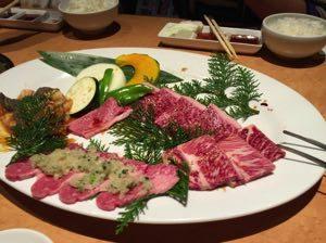 奈良 迎賓館 焼肉