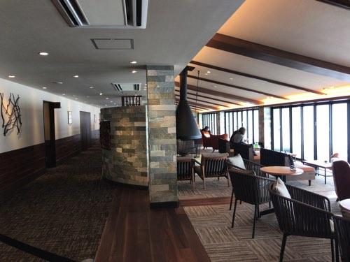 琵琶湖テラス 店内の画像