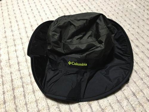 富士登山 持ち物 登山帽子