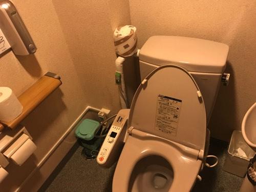 一乗院 トイレ