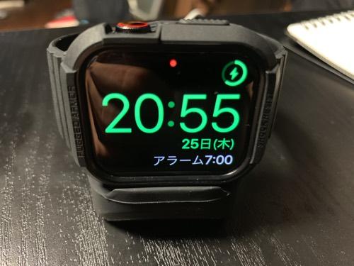 apple watch ケース ラギッド・アーマープロ