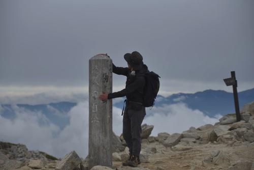 山と道 5ポケットライトパンツ